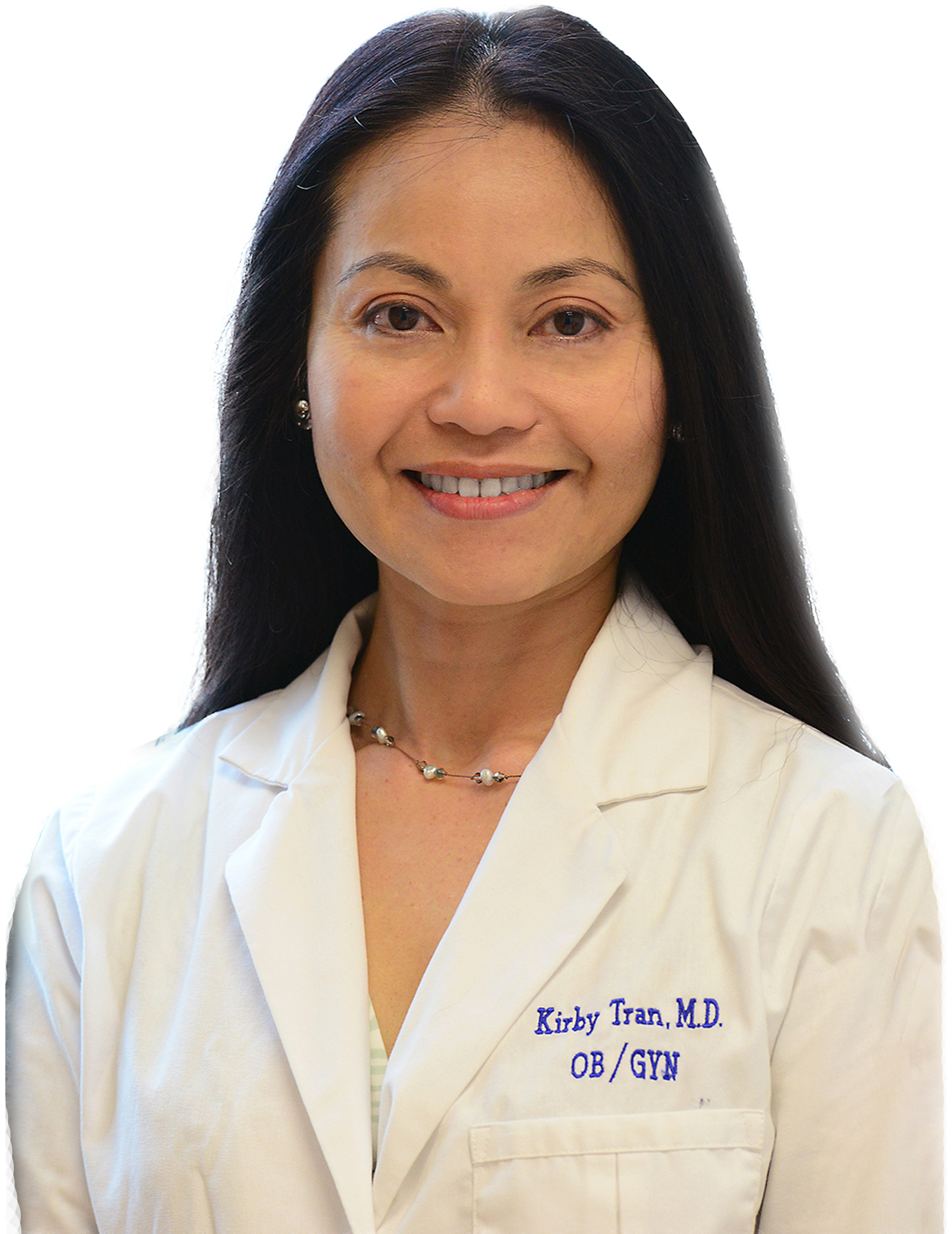 Woman Good Health - Dr. Kirby Tran