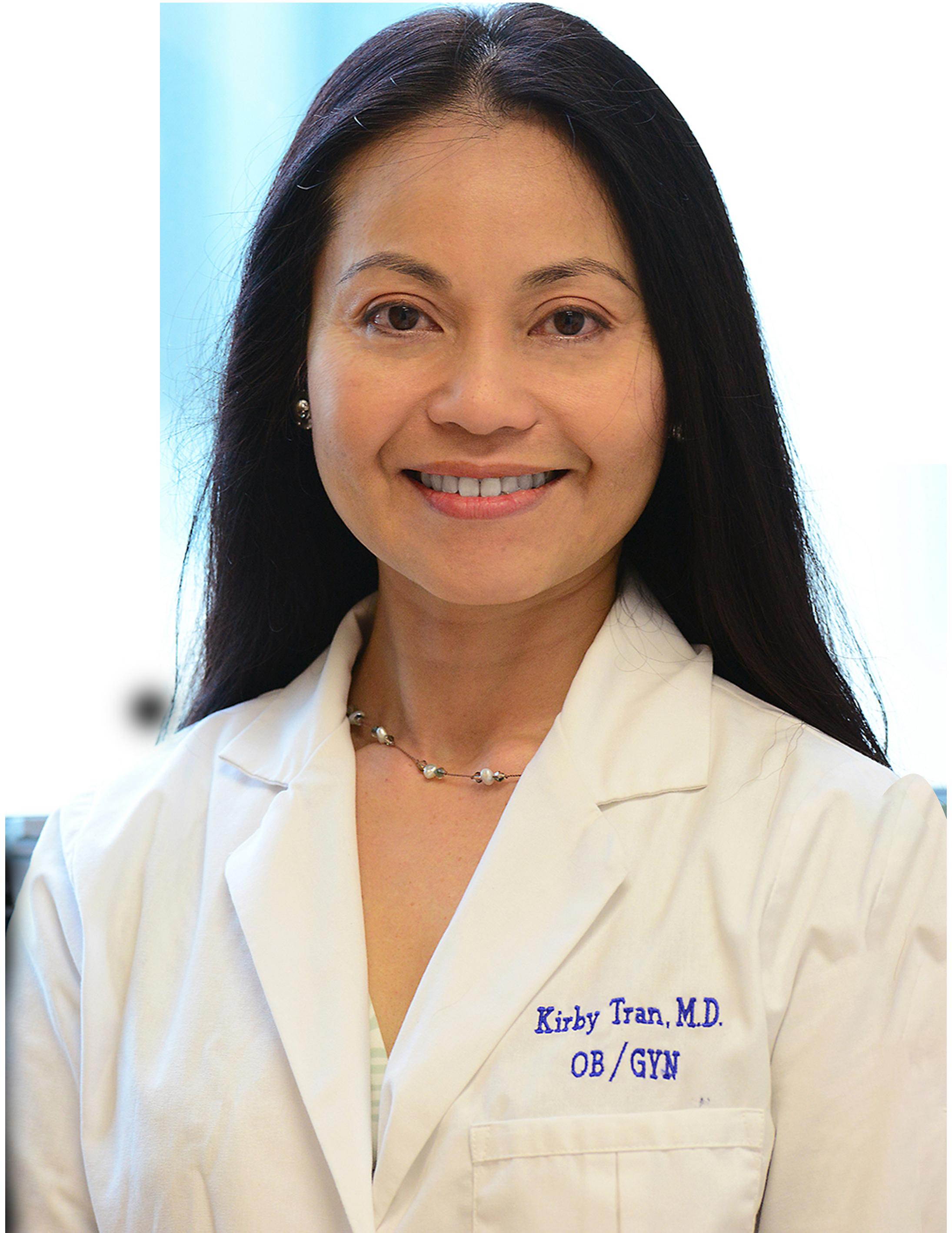 Woman Good Health - Dr. Kirby Tran